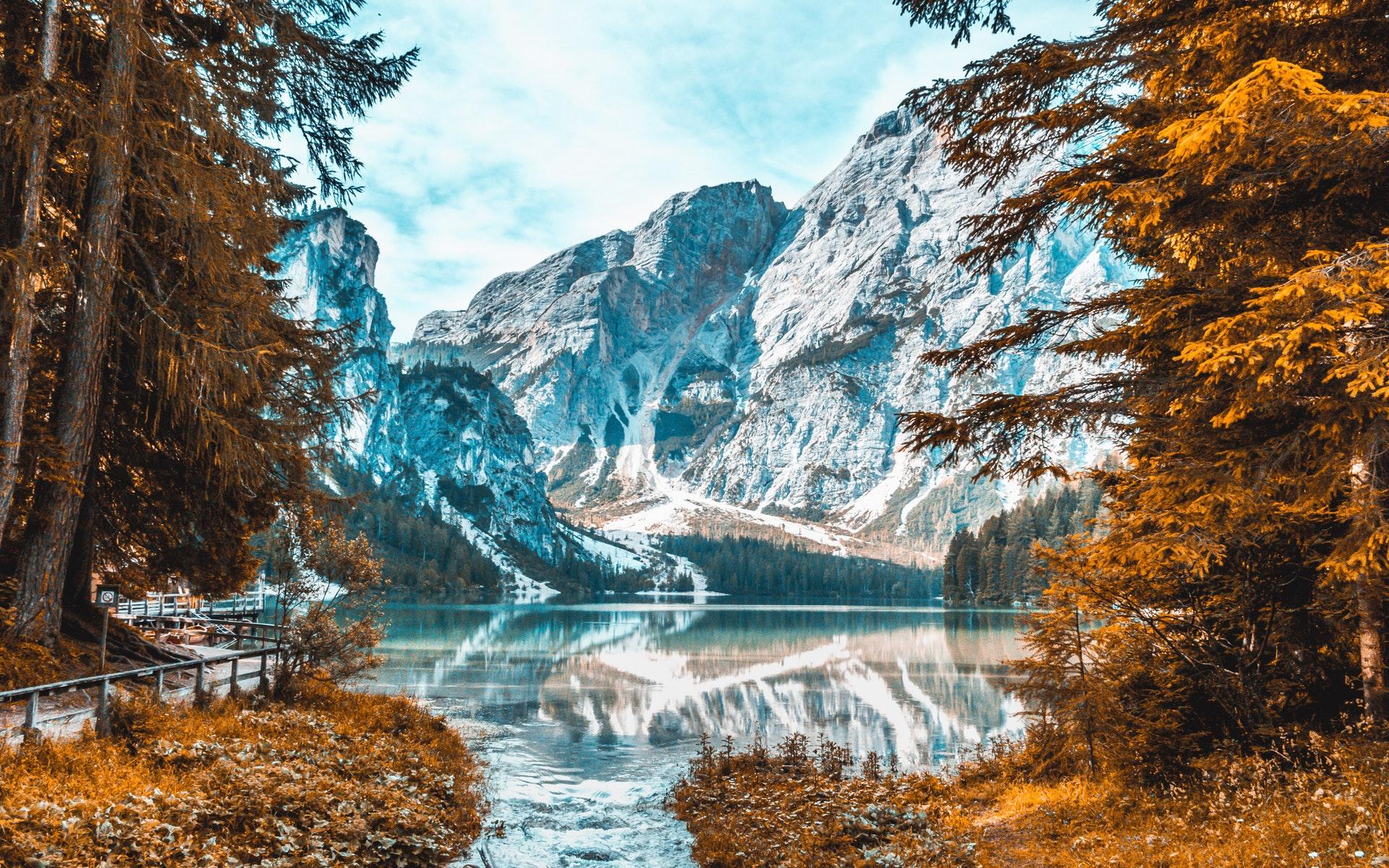 The Beauty of autumn