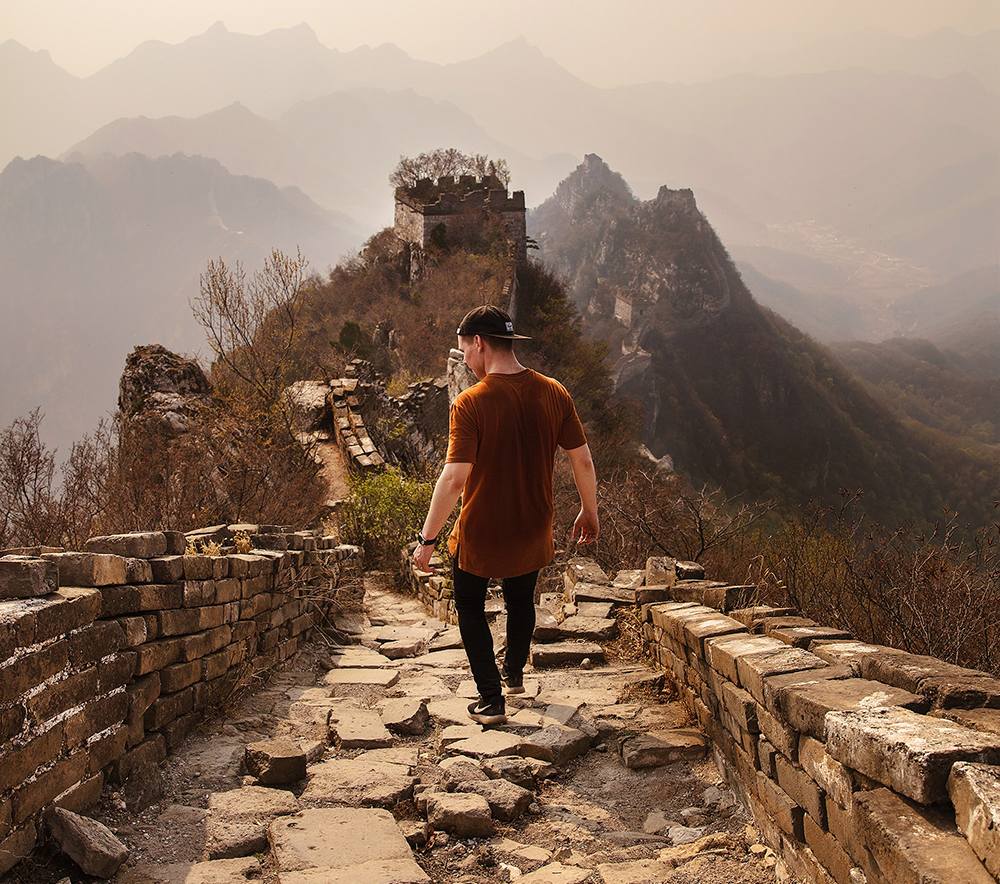 10 Inspiring Moments From Adventuring Through China