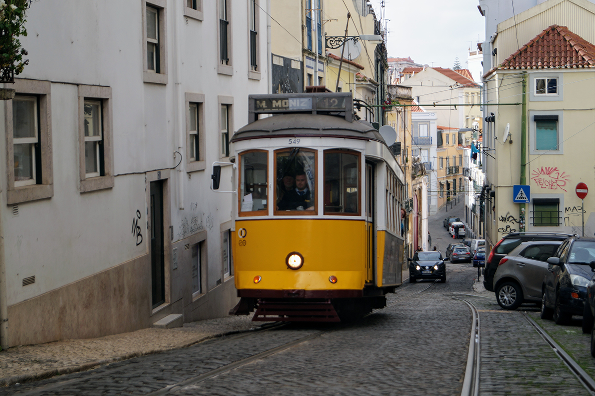 Everything You Need to Know About Lisbon