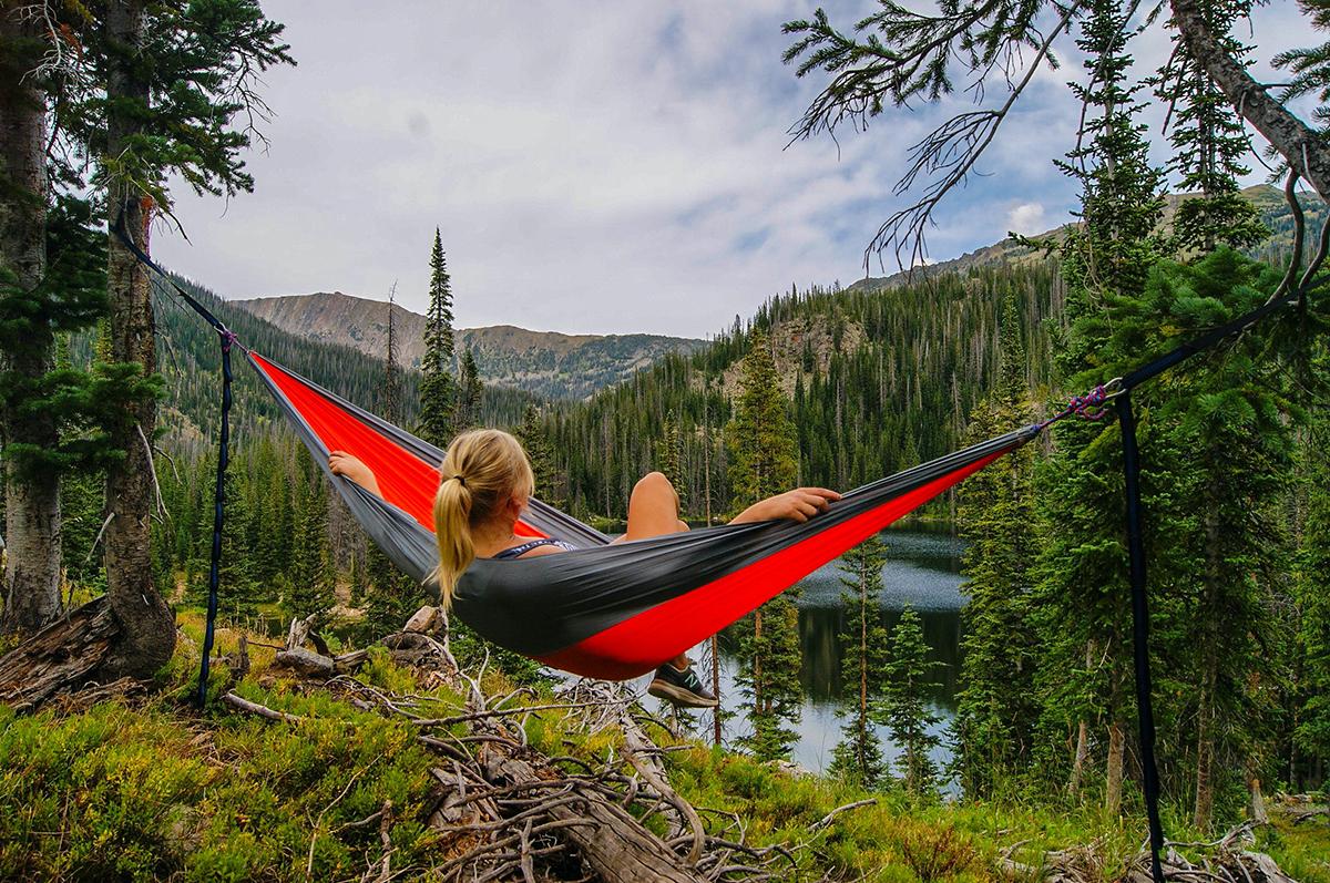 Meditation: Sitting With Your Basic Goodness